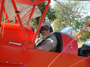Stew Tiger Moth Copy of DSCF0645