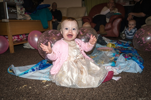Ava-Rose's 1st birthday-046