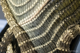 Detail, Paperclip Dress, Adnan Bayyat
