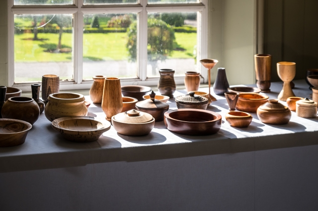 Worcestershire Woodturners