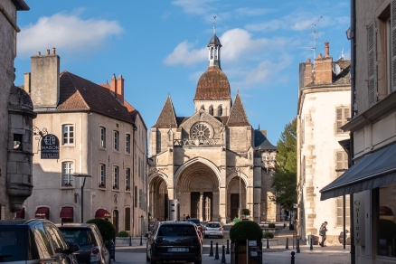 Voiron trip around Beaune 0873