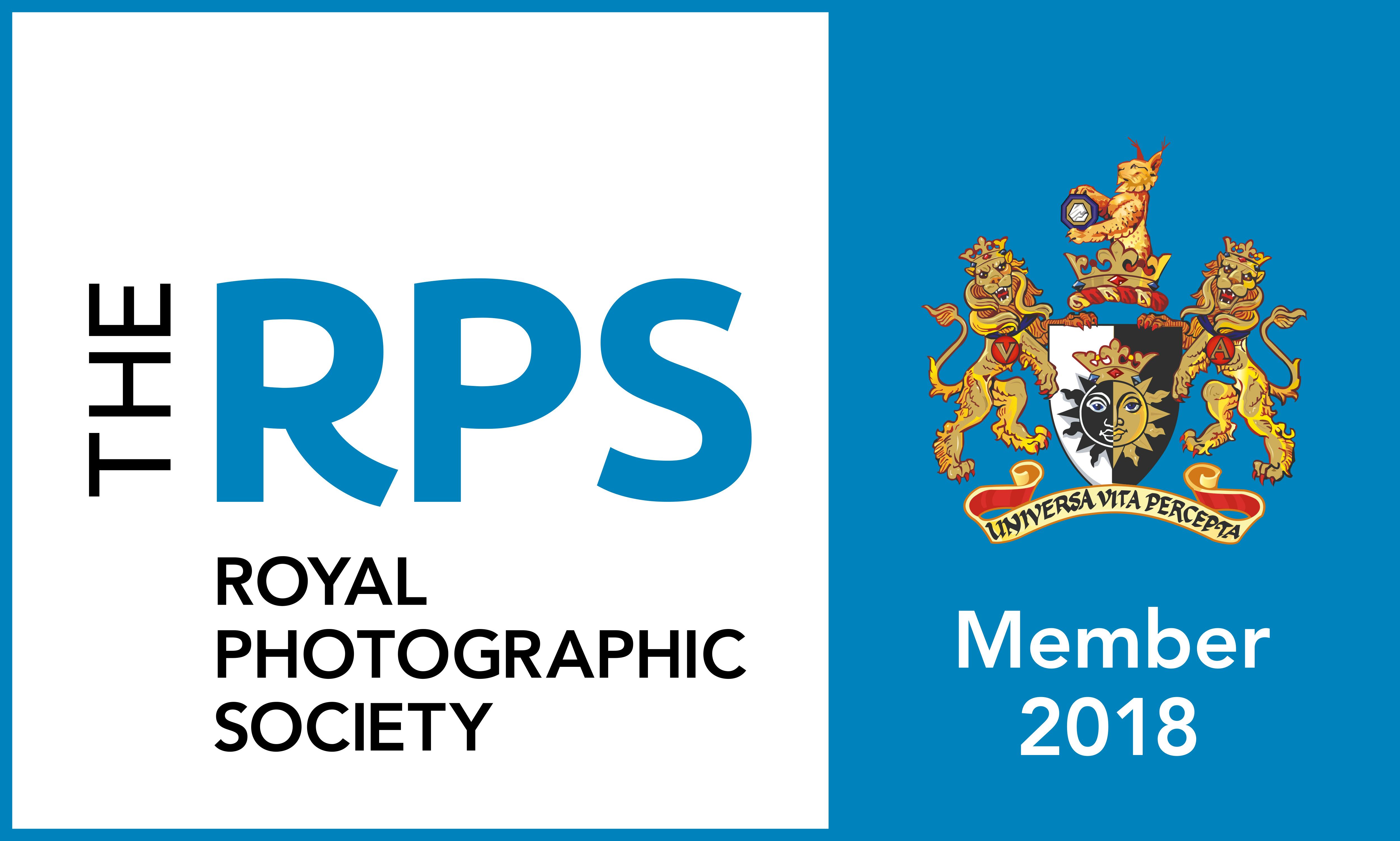 RPS member logo 2018
